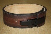 best leather weight lifting belts