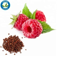 100% Pure & Natural Raspberry Seed Oil