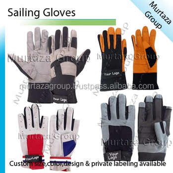 Rope Gloves, Sailing Gloves, Sail Gloves, Yacht Gloves, Boat Gloves, Boating Gloves, Sail Boat Gloves, Boat Sail Gloves, Half &