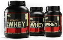 Optimum Nutrition 100% Whey Protein Gold Standard (10 POUND BAG)