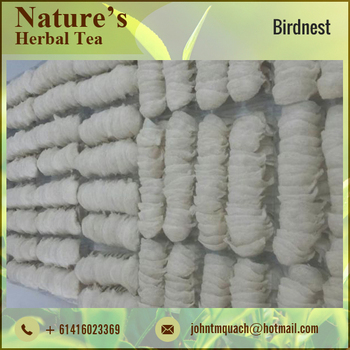 Food Grade High Nutritional Value Raw Edible Bird Nest for Wholesale Buyer