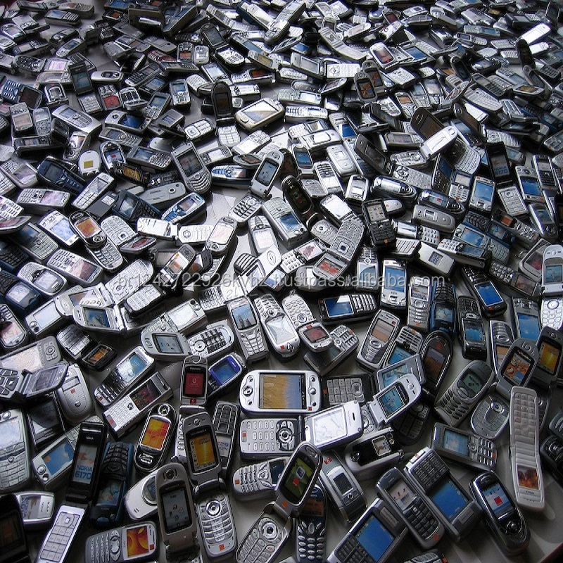 Dual sim cell phone scrap