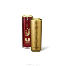 Multi effect BB cream completes skin blemishes and uneven skin tone GOLD MY JIN Korea Red Ginseng BB Cream PF40/PA++ 50ml