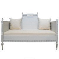 Home Furniture Classic Wooden Daybed Furniture