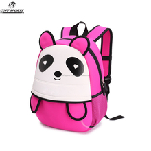 Top quality New School Bag Made In Polyester Nylon