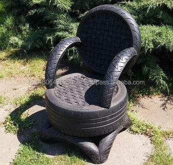 Motorcycle armchair