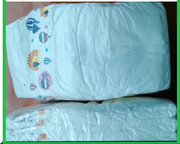 Biodegradable and Top grade sleepy baby diapers disposable