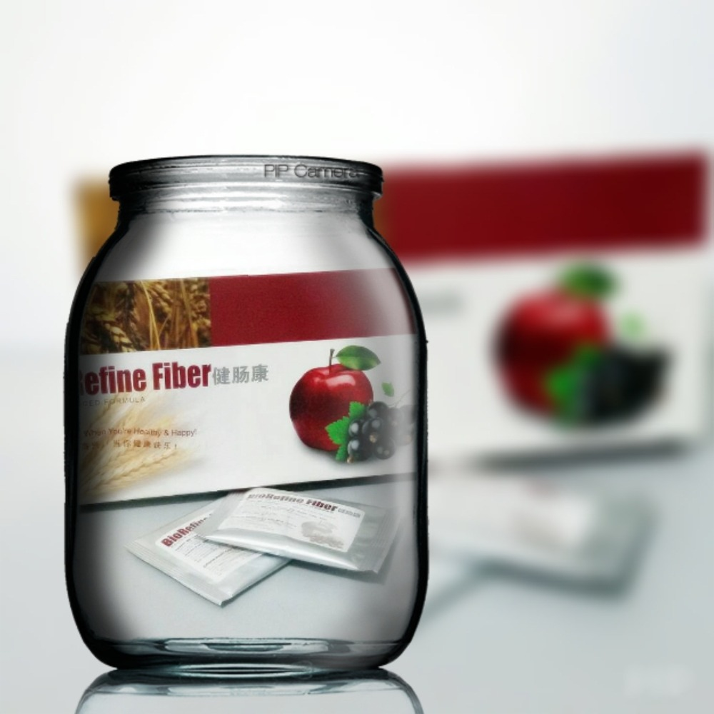 Good Taste Bio Refine Fiber Dietary Weight Loss Product
