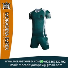 High Quality Custom Adjustable Volleyball Uniform