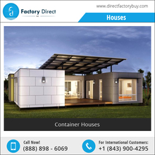 Hot Selling Moveable House Office Container, Expandable Container House