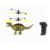Inductive Flying Dinosaur Toys Infrared Remote Control Helicopter With Light