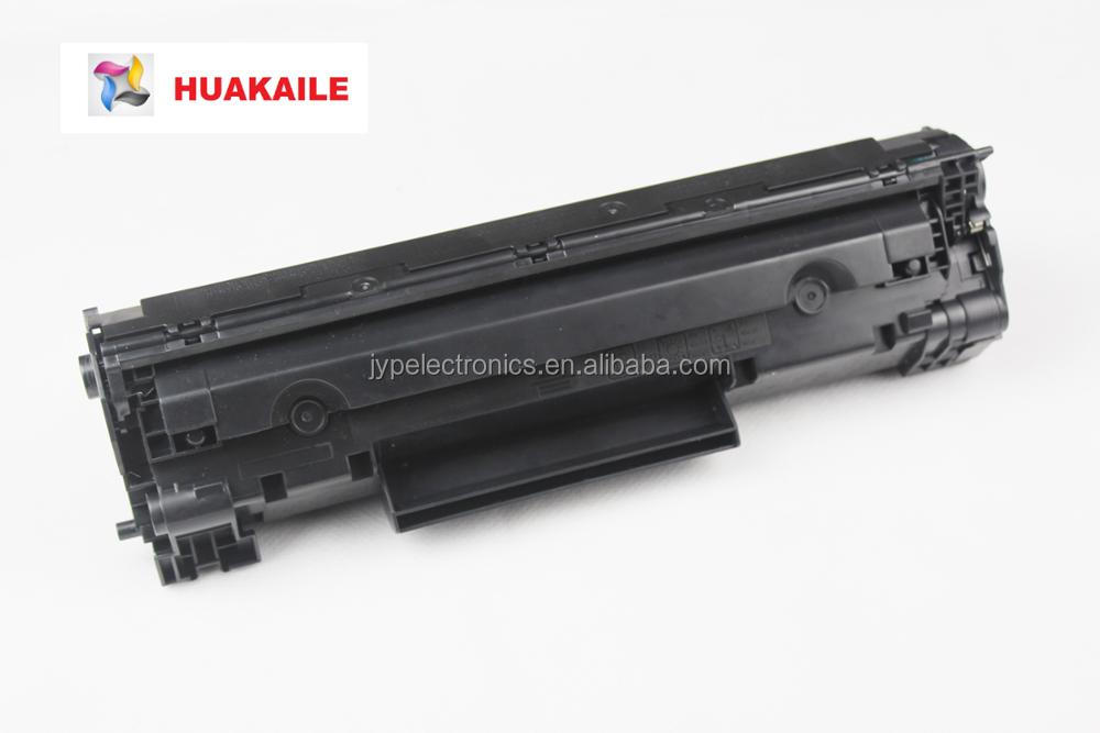 High quality remanufactured toner 278a for hp toner cartridge for hp 278a/C728 for hp1566 printer
