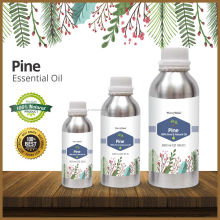 Pine Essential Oil Pure and Natural (Pinus Sylvestris)