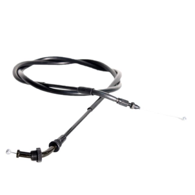SUZUKI AN 400 Motorcycle Throttle Cable B