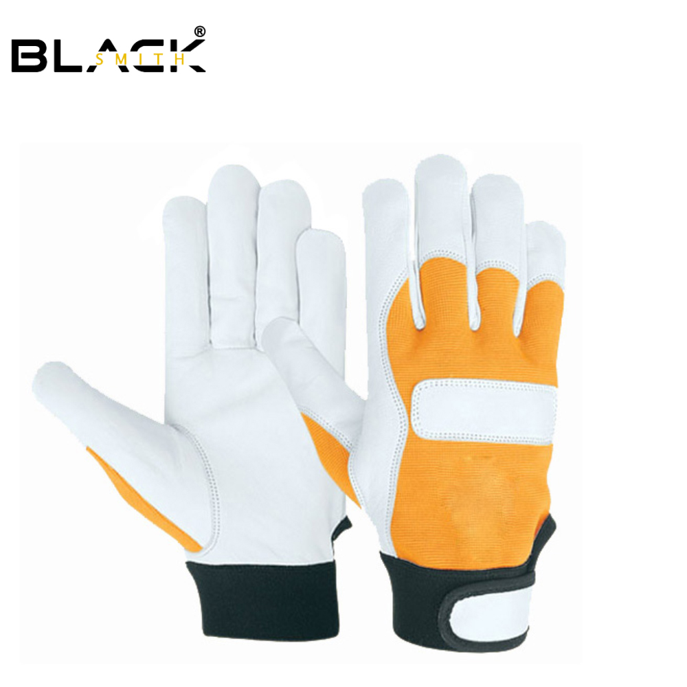 Hot selling products glove assembling gloves