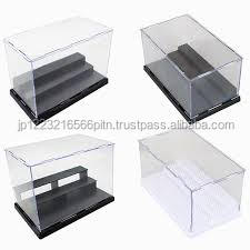 Durable acrylic display case Interior for display exhibition Various kinds The price is also cheap, very easy to buy, easy