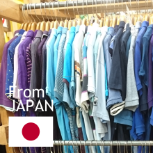stylish thrift store clothing japan for sale for all season , bales also available