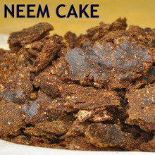 eco friendly neem cake fertilizer
