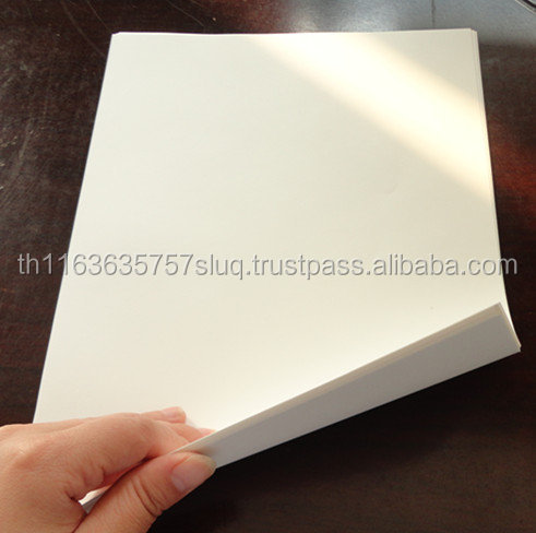 Factory Clear White 70 75 80 GSM Double A A4 Paper Copy Paper from Thailand