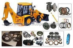 JCB Earthmoving Spare Parts 02-200002 LINER