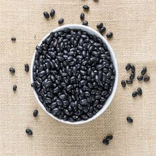 Black Beans Dried Kidney Beans Pulses