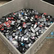 Electronic Mobile phone Scrap and Computer Ram Scrap
