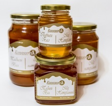 Kazakhstan Pure Natural Bee Honey
