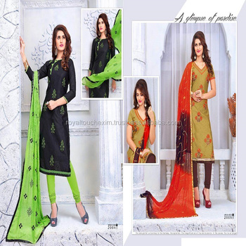 churidar dress materials punjabi boutique suit designs salwar kameez