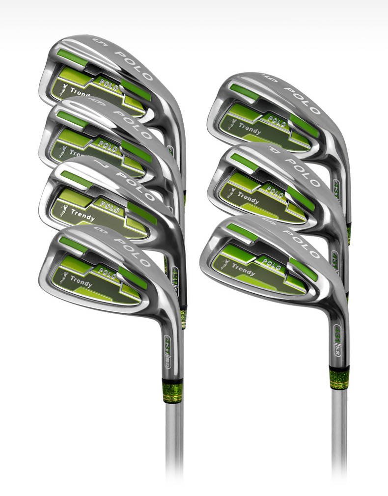 New style Golf clubs set for man complete set