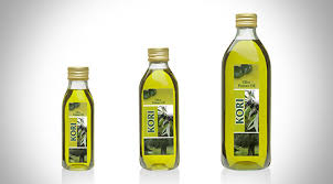 Refined Olive Pomace Oil suitable for consumption