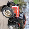 Used farm tractors (Massey Ferguson) for sale in Europe