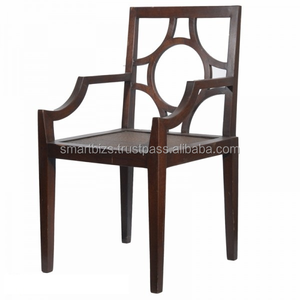 New Designed 2017 from Thailand Contemporary Dining Chair