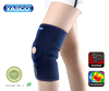 Knee Support, Open-Patella Brace for Arthritis, Joint Pain Relief, Injury Recovery with Adjustable Strapping & Far-Infrared