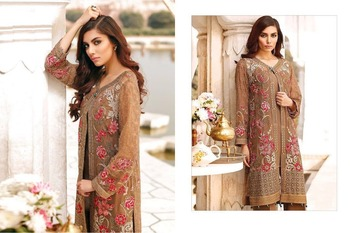 New latest long kurti designs muslim dress