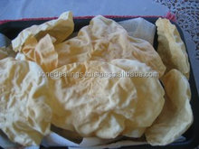 No Artificial Flavour Of Papads