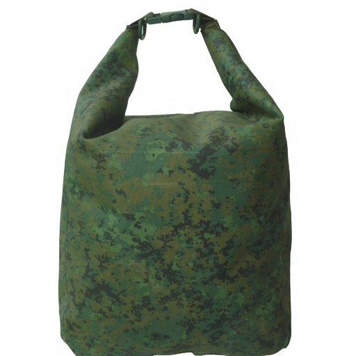 TPU Hot sell Sealock camouflage waterproof outdoor sport dry bag .