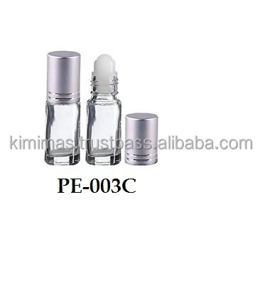 Roller Glass Bottle 3ml/ 8ml/ 10ml