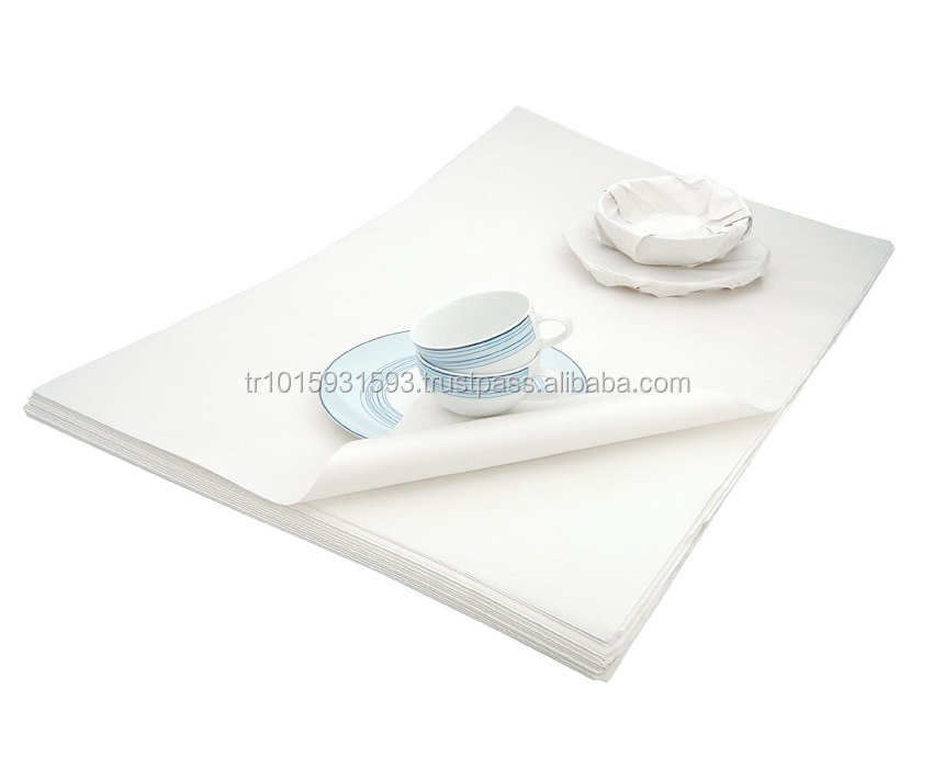 Best Quality White Sulphite Wrapping Paper