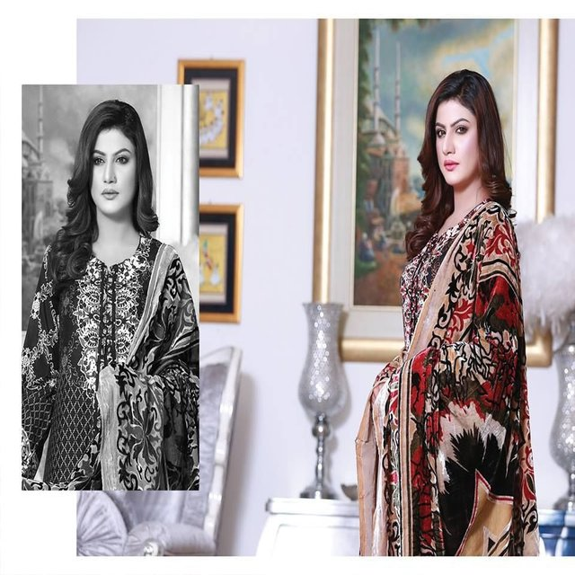 latest style pakistani salwar kameez / asian dress