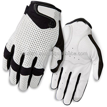 Factory wholesale specialized screen touch cycling gloves