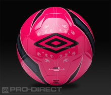 football/soccer ball/ pink soccer ball
