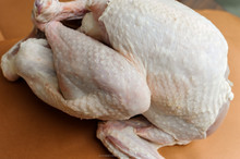Factory New 100% Grade A Frozen Whole Turkey From Brazil