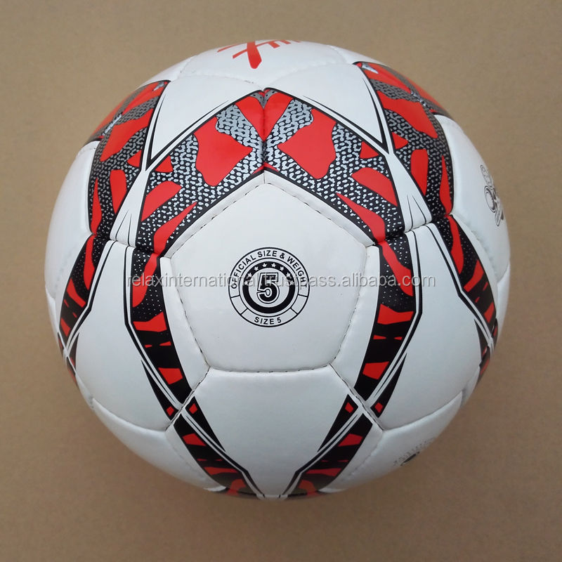 Sport 2018 League Football Training Soccer Ball SIZE 5 Sport Outdoor Game