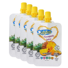 220Ml Natural Pineapple Fruit Juice Pineapple Juice Brands Suppliers Malaysia