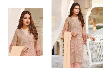 New salwar kameez suit 2017