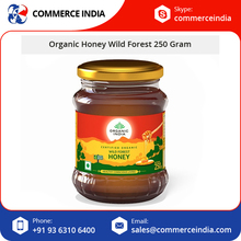 Natural 250g Organic Honey Jars/Rich Forest Honey Packaged in Bottle
