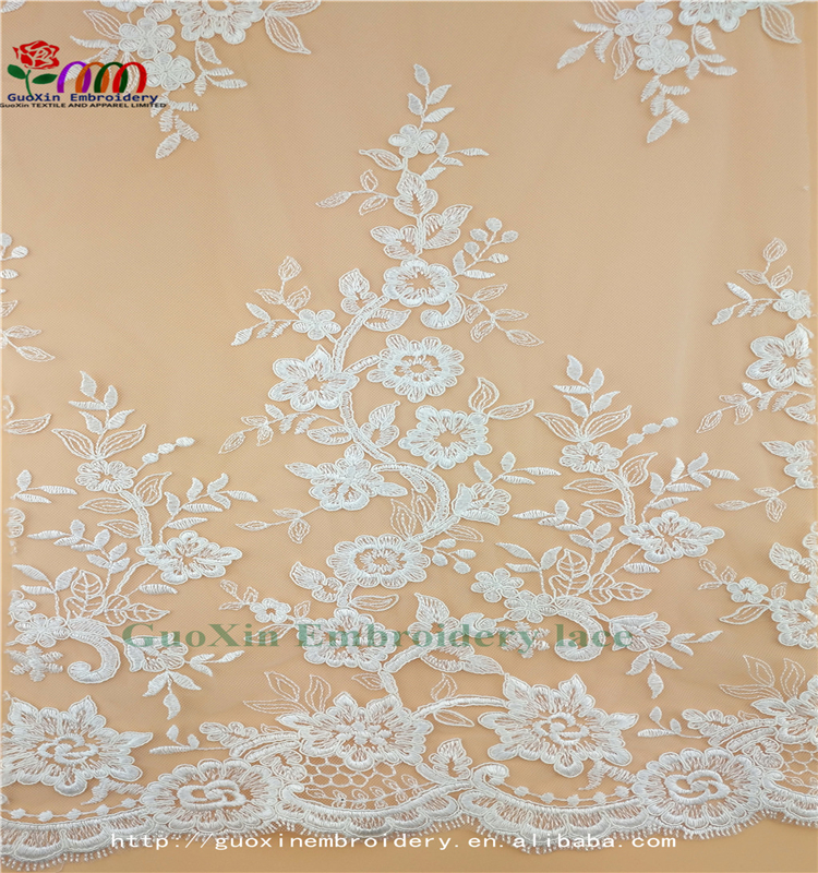 wholesale clothes turkey istanbul wedding dress lace embroideried lace fabric