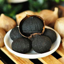 Cheap price healthcare Vietnam Manufacturer Supplier of High Quality Organic Black Garlic Single, 100% Natural