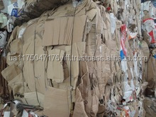 High Quality OCC Waste Paper / Paper Scrap