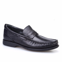Leather Men Casual Shoes 008M284